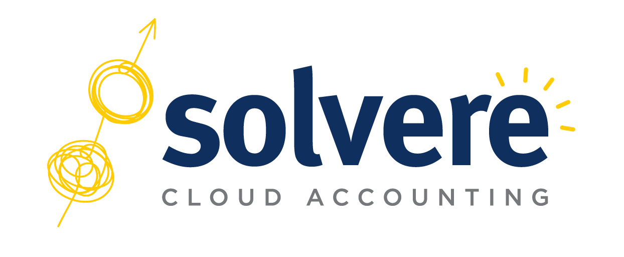 Solvere Cloud Accounting